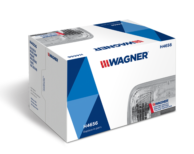 Automotive Lighting & Auto Light Bulbs | Wagner Brake