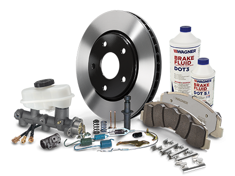 Brake Pads And Rotors Prices >> Wagner Brake Brake Pads Brake Rotors Headlights