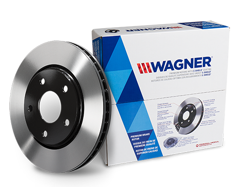 Wagner Brake | Brake Pads, Brake Rotors & Headlights