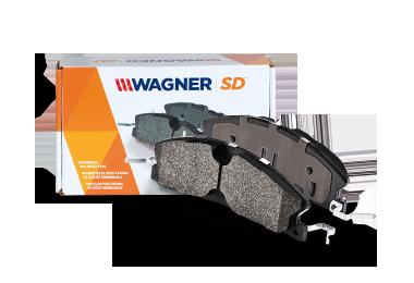 Brake Pads, Brake Parts, & Rotors | Wagner Brake