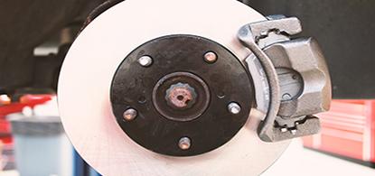 Squealing Brakes & Vibration When Braking | Wagner Brake