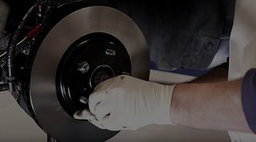 Causes of Spongy Brakes | Wagner Brake
