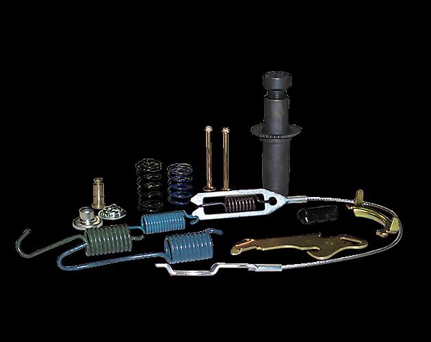 Hydraulic Brakes, Master Cylinders, & Brake Hardware