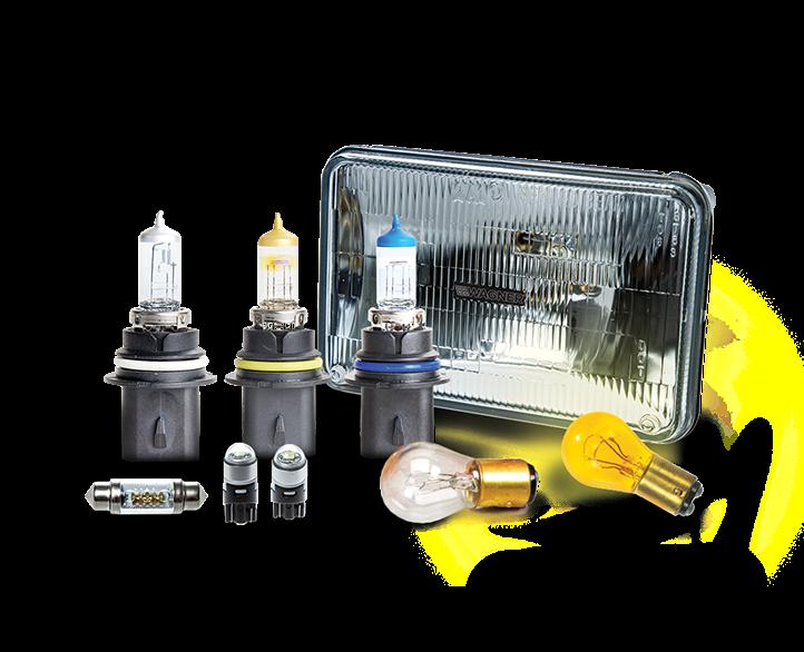Automotive Lighting Parts Wagner Lighting