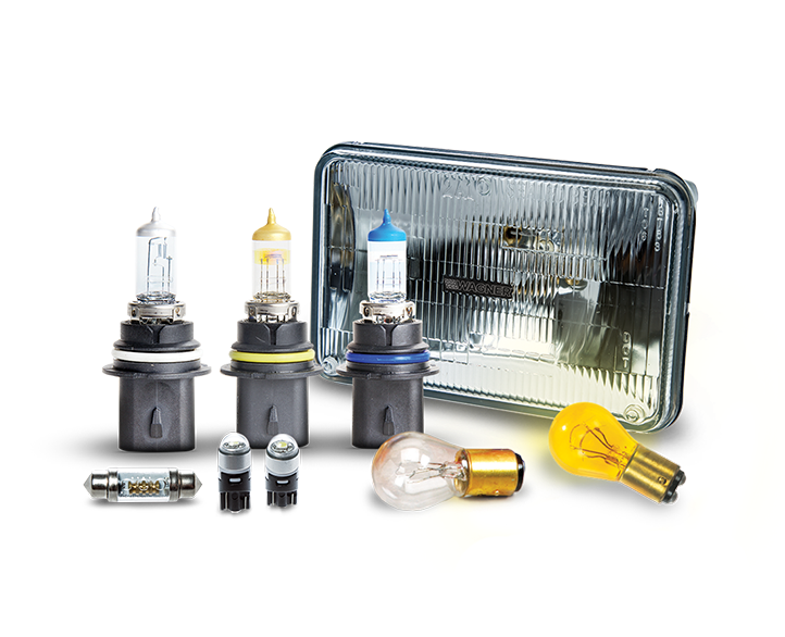 Wagner Truview Bulbs : Automotive lighting parts wagner