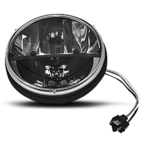 TruView Sealed Beam LED Headlights | Wagner Brake