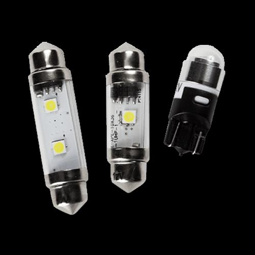 Led Auto Interior Dome Light Bulbs