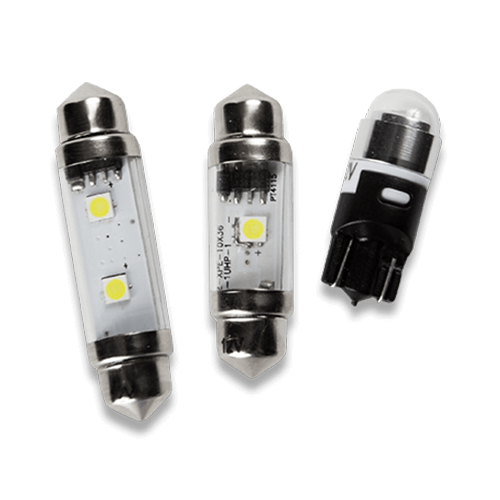 Wagner Truview Bulbs : Led mini lamps vehicle lighting parts wagner