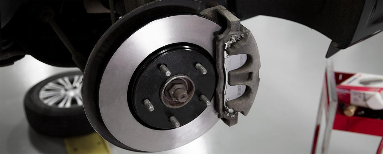 Burnishing Brakes & Bedding Brake Pads | Wagner Brake