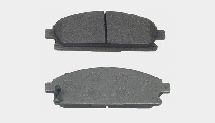 Brake-Pad-With-No-Shim